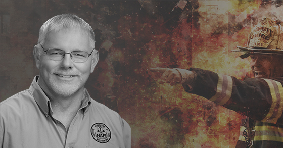 Richard Meier & First-responder