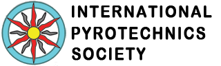 International Pyrotechnics Society Logo