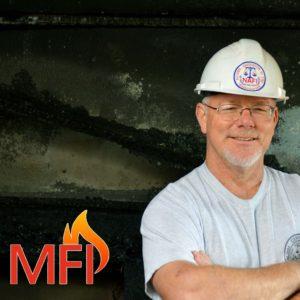 Rich Meier, Fire Expert